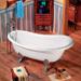 Bañeras de acrilato